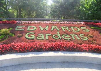 Edwards Gardens North York